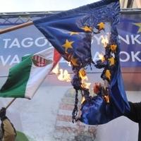 Jobbik és az Európai Unió