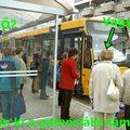 Kamerát a buszokra? Vagy inkább kommandósokat?
