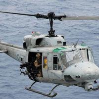Leselejtezett katonai helikopterek ingyen - illetve 426 millió dollárért
