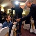 Balog miniszter iszonyatosan megalázta a szegény gyerekeket