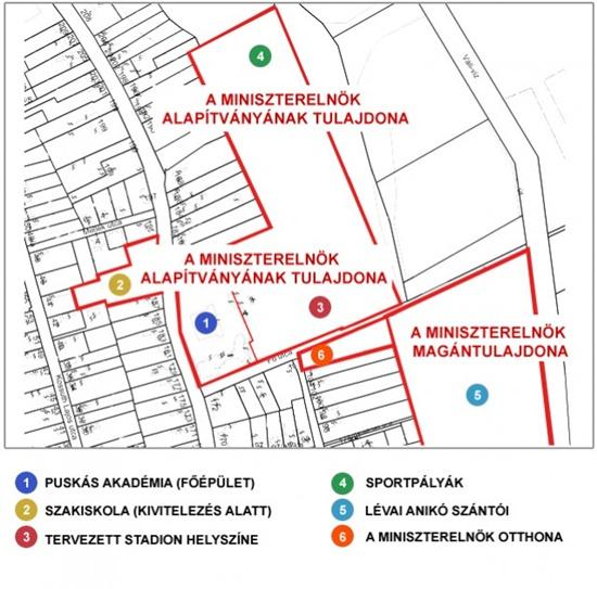 felcsút térkép Kisvasúttal bővül a felcsúti álomország   Vastagbőr felcsút térkép