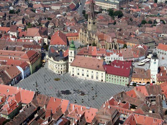 Európa Kulturális Fővárosa  Nagyszebennek tavaly sikerült. És ... 3f1456a387