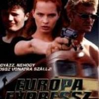 Kelet-Európa Expressz