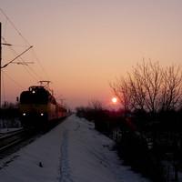 Pár kép a télről..