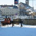 Győri iparvágányok jelene 2013-ban...