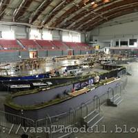 2. TT modultalálkozó Bielsko-Biala, Lengyelország