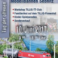 Jövő szombaton Tillig nyílt nap