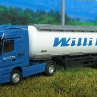 Herpa - Willi Betz kamion