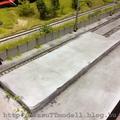 A&S Projekt beton kerítései