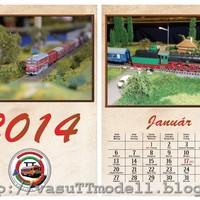 Van már naptárad 2014-re?