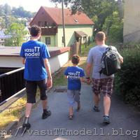 Sebnitzben jártunk - 2. rész