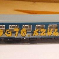 Mit adjunk ajándékba egy vasútmodellezőnek?