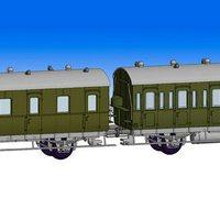 2019-es modell újdonságok - Modelleisenbahn Schirmer