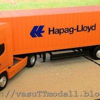 Herpa Scania 40
