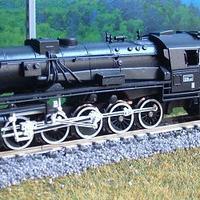 MÁV 520-as gőzös az MMS-től
