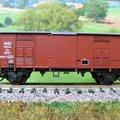 Egy új vasuTTmodell vasútmodell