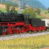 Novemberben megjelent TT modellek