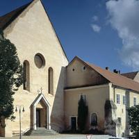 A vasvári domonkos kolostor