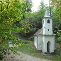 Szentkúti Kápolna