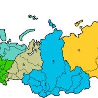 Oroszország településhálózata