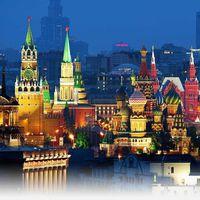 Moszkva város és Moszkva megye működése és együttműködése