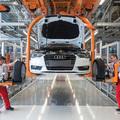 Egy orosz és egy magyar autóipari központ