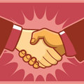 stratégiai együttműködés