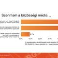 Az e-kereskedők 20%-a tönkremenne közösségi média nélkül [kutatás]