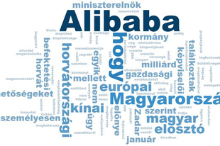 Horvát-magyar versengés ALIBABA kegyeiért