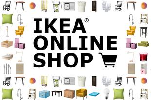 A magyarországi IKEA belép az e-kereskedelembe