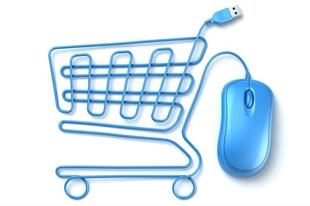 Lekörözték a webáruházak a kiskereskedelmet