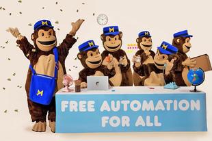 Ingyenessé teszi a MailChimp a marketingautomatizációt