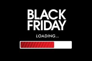 Black Friday: 30 milliárdos forgalom várható
