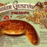 Pozsonyi kifli - avagy karácsonyi recept jogi köntösben