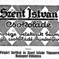Móka és kacagás: így nézett ki az Iparjogi Szemle 1928-ban