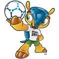 Brazil VB 2014: lenyúlták a FIFA kabalabábújának a nevét