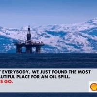 A Shell befürdött a sarki olajjal: zöldek kontra sárgák 1-0