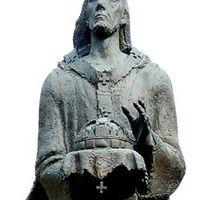Megtalálták Szent Asztrik sírját Kalocsán