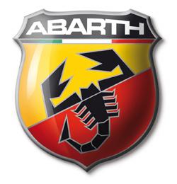 Fiat Abarth logó