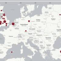 Mi a baj a CFR-es térképpel?