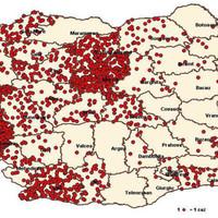 Előzetes eredmények a kanyaró elleni oltás hatásosságáról a romániai járvány adatai alapján