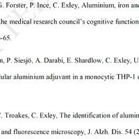 Rekordmennyiségű alumínium van az autisták agyában (vagy nem)