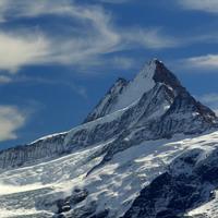 Előadás a Schreckhorn (4078m) megmászásáról