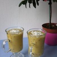 Téli-Déli gyümölcsös turmix