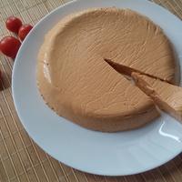 Vegán sajt (szójamentes, gluténmentes)