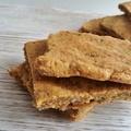 Gluténmentes kovásztalan kenyér