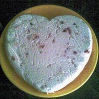 Meggyes torta sütés nélkül