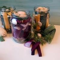 Kovászos uborka és társai gluténmentesen
