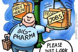 A gyógyszeripar árnyoldalai - 2. rész