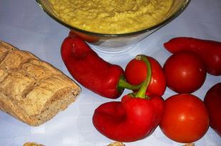Brokkolis szendvicskrém